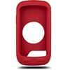 Garmin Edge 1000 - de goma rojo